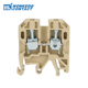 JSAK 4EN SAK Series Screw Connection Terminal Blocks Din Rail