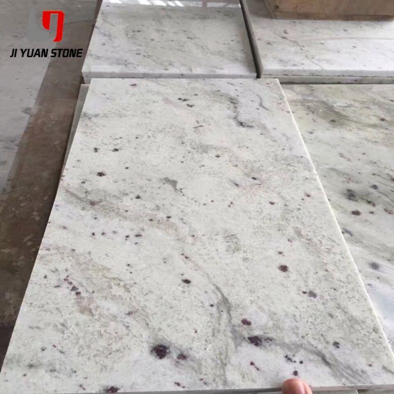 Granite Countertop Moon White Slab