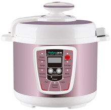 China Electric Pressure Cooker