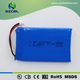 3.7v 1200mAh blue PVC shrink wrap soft high safey vacuum cleaner lithium battery pack camera batteries