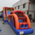Best quality funny style inflatable obstacle course for kids