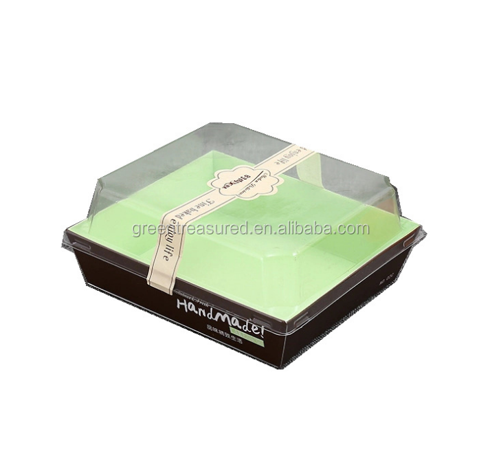 Hot Sale Cheap Disposable sushi box paper sushi tray Wholesale sushi container