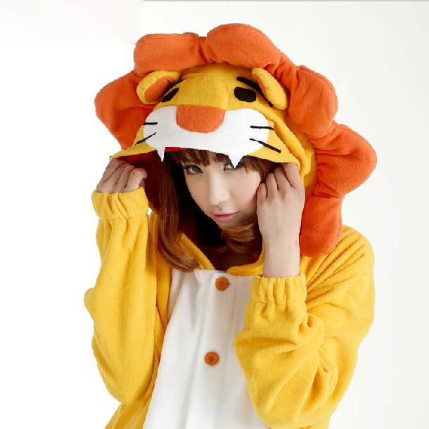 63b14f5e2 Cheap Animal Hoodie Pajamas