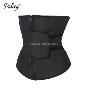 Palicy Wholesale 2017 hot sale NEW Hot Neoprene Slimming Shaper Waist Belt Wrap Sauna training manufacturer