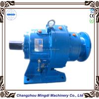 Best Selling wind turbine generator Cycloid Planetary Pinwheel Gearbox / Speed Reducer Motor