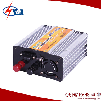 power inverter,dc ac inverter,auto inverter 300W with USB