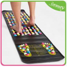 Acupoint therapy foot massager mat ,H0Tdh acupuncture foot massager mat