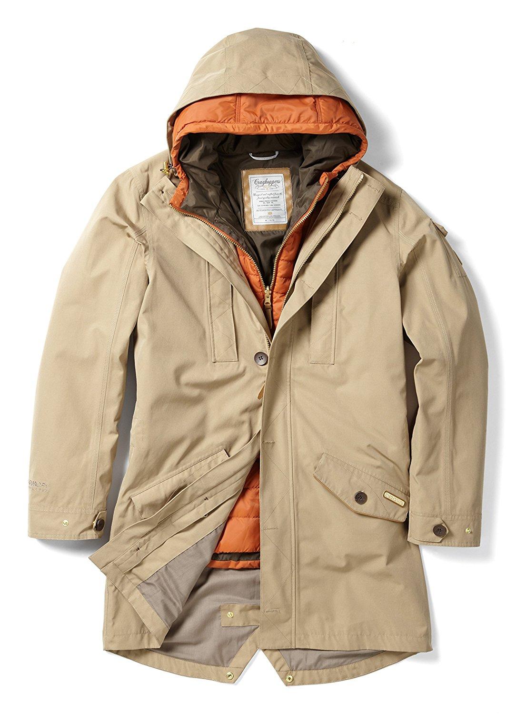 Craghoppers NAT Geo NosiLife Chima Jacket