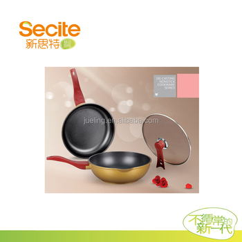 Non Stick Cookware Sets Kitchen Set And Frying Pan Dinner Ware Set Kitchen  Utensils