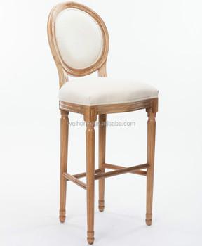 High Casper Stool/chair