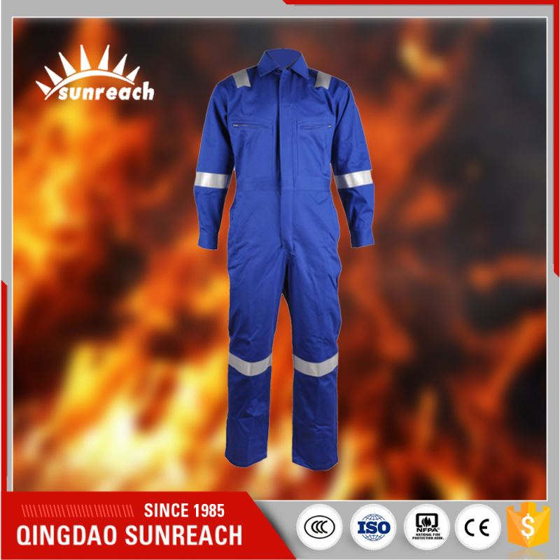 Low Formaldehyde Nfpa 2112 Certified Clothing For Fire Fighting Suits