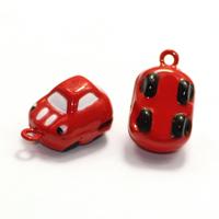 car hand brass bells for sale miniature bells