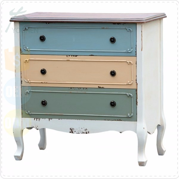 cheap antique craft chest of drawers for bedroom
