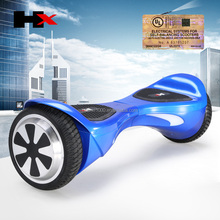 Bluetooth HOVERBOARD with AUTO standing function factory wholesale Stand up Hoverboard