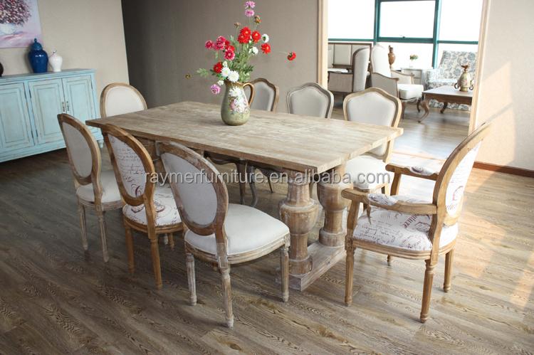 Modern White Upholstered High Back Living Room French Arm Chair