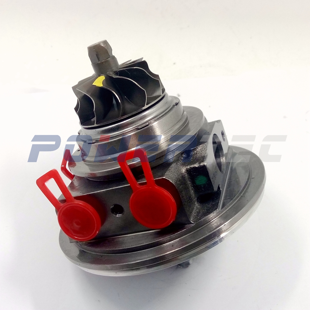 KKK turbo charger core K03 53039880099 53039880142 CHRA 03C145702P for Seat Alhambra II 1.4 TSI 150 HP CTHA