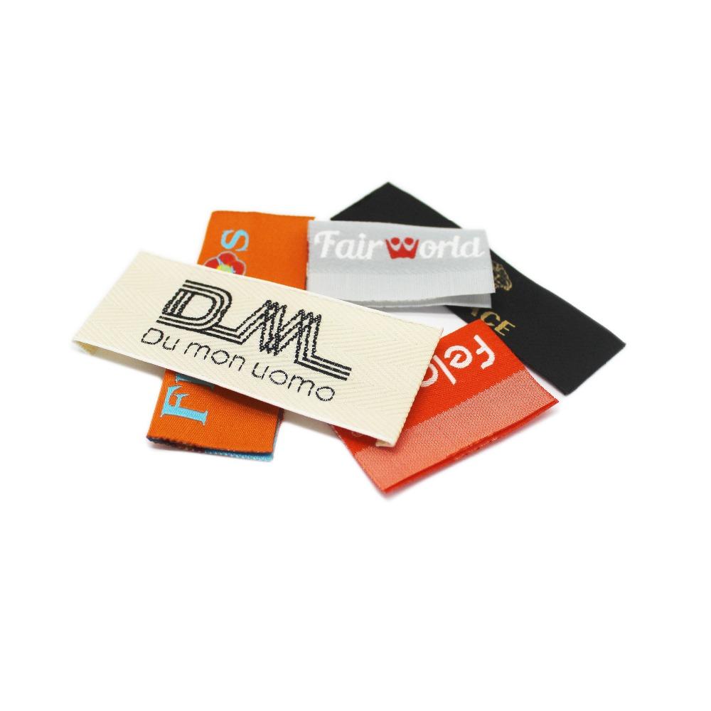 Finden Sie Hohe Qualität Billig Gewebt Kleidung Label Hersteller und ...