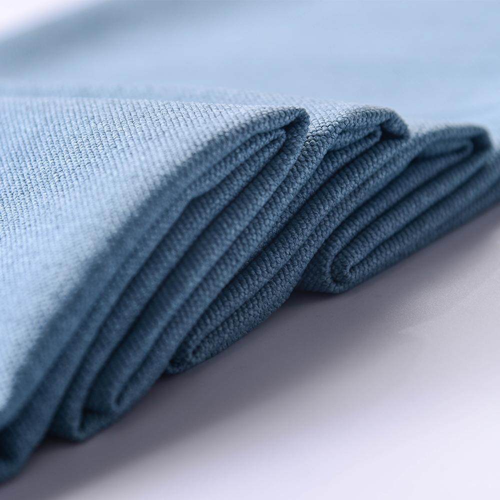 100 Polyester kleding eigenschappen