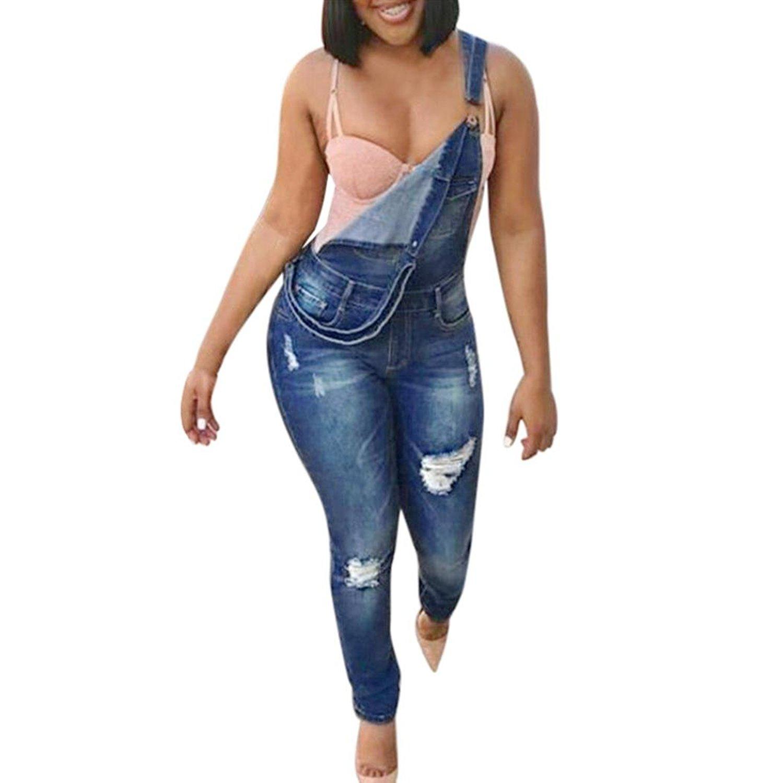 8b28c654267e Get Quotations · Jeans Jumpsuit