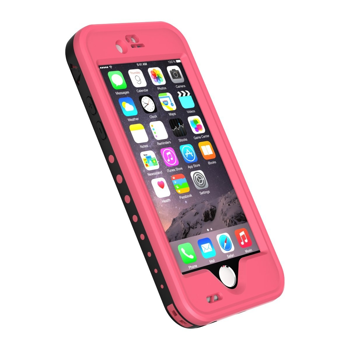 buy popular 8cc05 edc17 Cheap Pink Waterproof Iphone Case, find Pink Waterproof Iphone Case ...