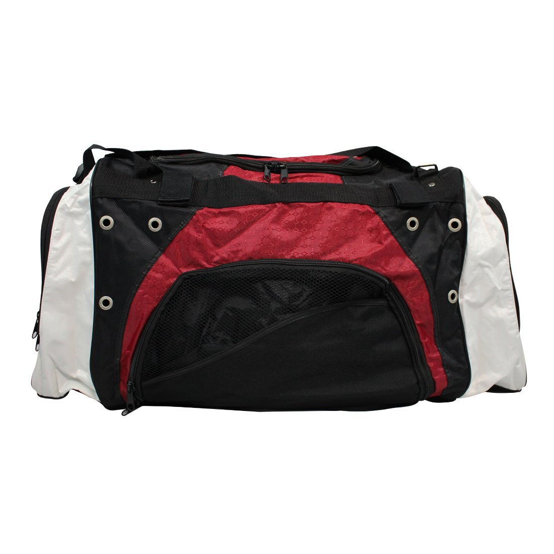 Lacrosse Unlimited Recon Duffle Bag - Red