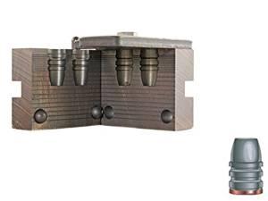 RCBS 82041 Bullet Mould 44-225-Swc Casting Tool