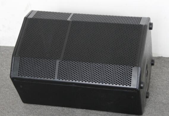 15 inch Powerful Stage Monitor speaker, 2 way passive speaker system