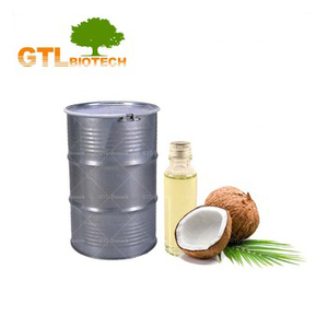 Pure Cold Pressed Bulk Organic Virgin Coconut Oil from GTL
