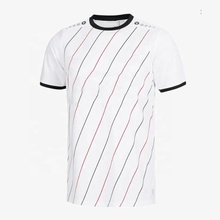 Neue Ankunft Top Grade Qualität Jersey Fußball Custom <span class=keywords><strong>Sommer</strong></span> Jersey