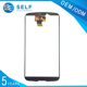Wholesale black TV version for lg k10 lcd display touch screen,LCD and Touch Screen Digitizer Assembly for LG K10 Mobile Phone