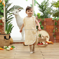 New Arrival Gauze Cotton Kids Cute Sleeping Bag