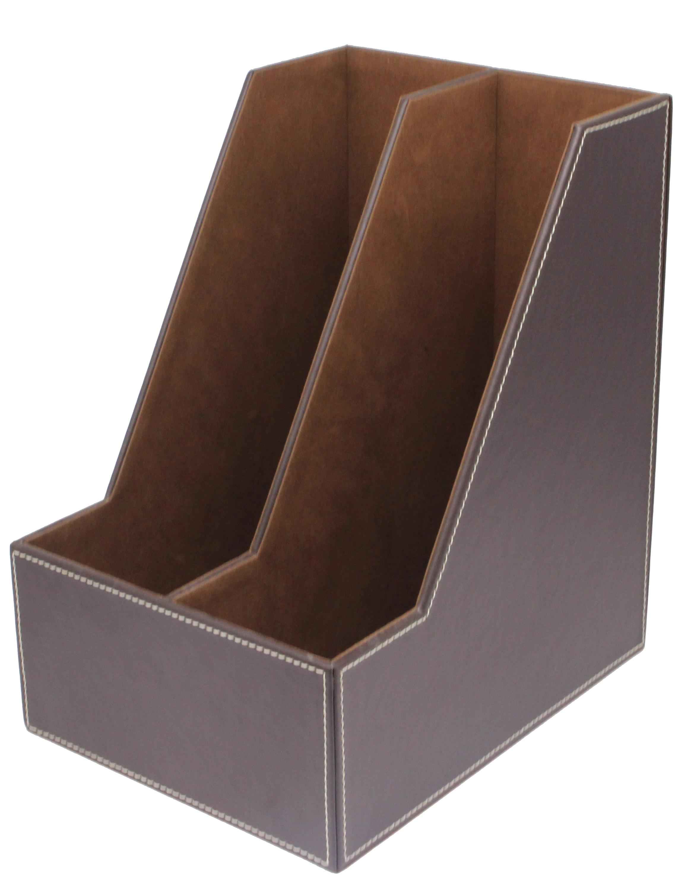 book stand magazine holder office desk organizer file document