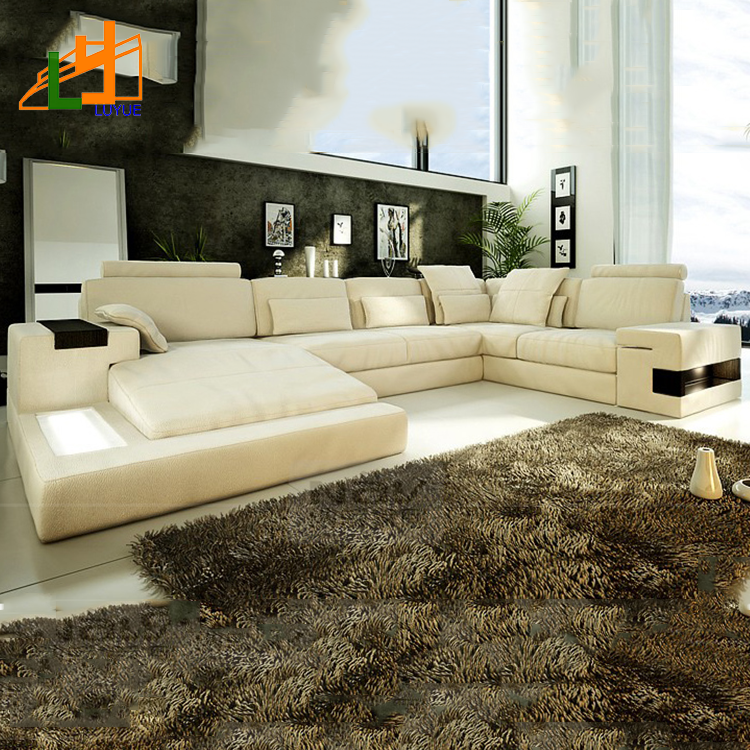 Tremendous Online Sale L Shaped Corner Living Room Couch New Style Home Leather Furniture Luxury Sofa Sets Buy Luxury Sofa Sets Home Furniture Sofa Set Leather Creativecarmelina Interior Chair Design Creativecarmelinacom