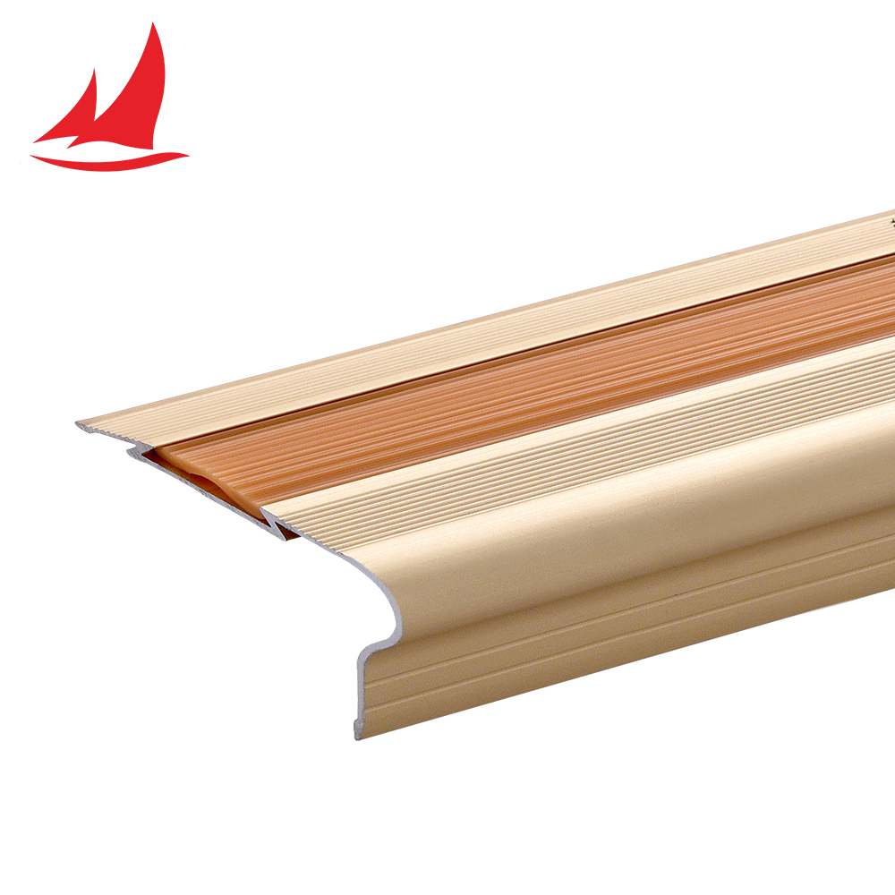 Tile stair nosing wholesale stair nosing suppliers alibaba dailygadgetfo Choice Image