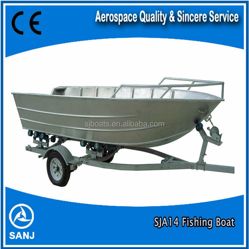 Hot Sale Fishing Boats /small Boats Aluminum For Sale At Low Price ...