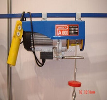 Mini wire rope Hoist PA TYPE Electric_220x220 pa200 electric hoist manual, pa200 electric hoist manual suppliers  at crackthecode.co
