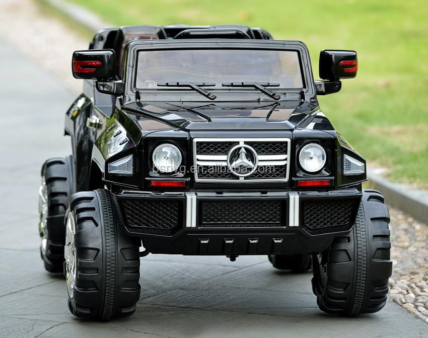 mercedes class g amg style battery operated car buy battery operated car kids battery operated. Black Bedroom Furniture Sets. Home Design Ideas