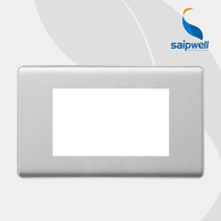 SAIP/SAIPWELL British Certificated High Quality New Product 20A Timer Wall Switch