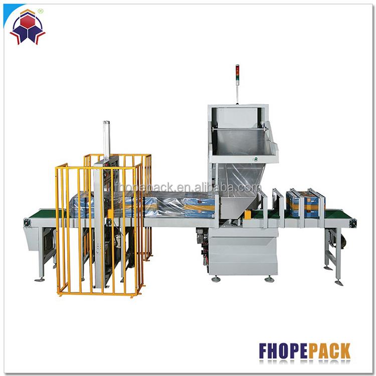 heat wrap machine