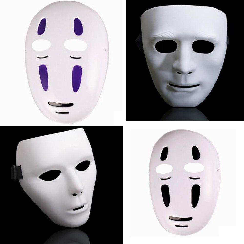 buy one pair jabbawockeez hiphop mask halloween cosplay costume