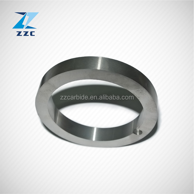 Wholesale Tungsten Carbide Ring <strong>Seal</strong>/Cemented Carbide Sealing Ring With Differ Size