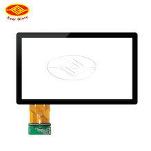 23.6 inch compatible touch monitor 와 multi print capacitive touch panel 대 한 racing game