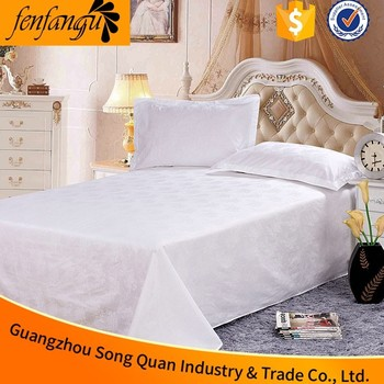 Delicieux Chinese Wholesale Arabic Used Hotel Bedding Sheets Sets For Sale/Hospital  Hotel Bed Linen Sets