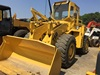 high quality japan loader used TCM 75B wheel loader for sale