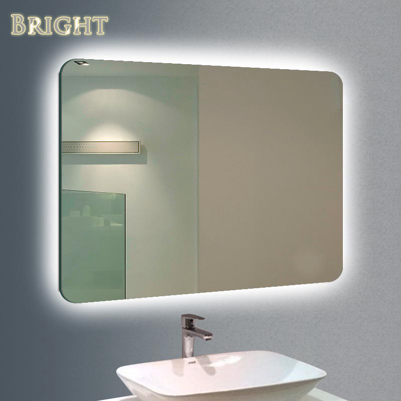 Smart Bath Mirror, Smart Bath Mirror Suppliers and Manufacturers at ...