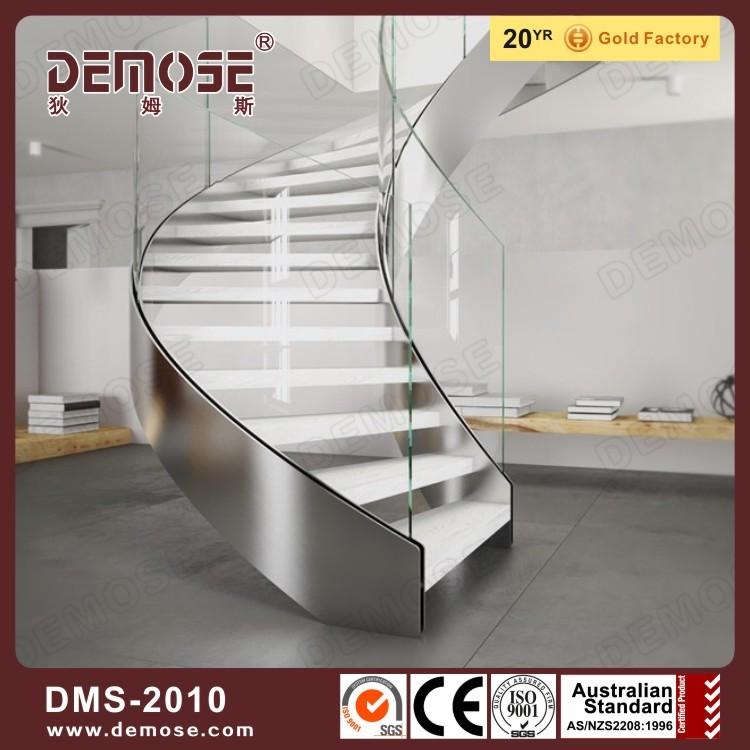 Hierro forjado precios escalera espiral de metal for Escaleras de hierro precios