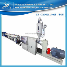 Green advanced cold or hot water supply PPR pipe machine manufacturer