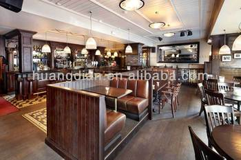 Bar Club Banquette Seating Sale Restaurant Furniture Night