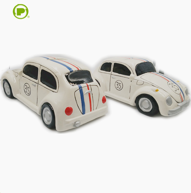 Fiat 500 Fund Ceramic Coin Bank PERSONALISED