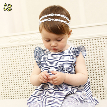 Cheap Wholesale Korean Style Fancy Knitted Cotton Stretch Baby